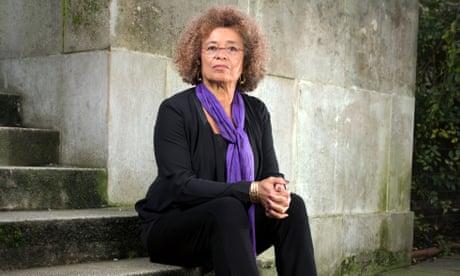 Birmingham Civil Rights Institute under fire for rescinding Angela Davis honor