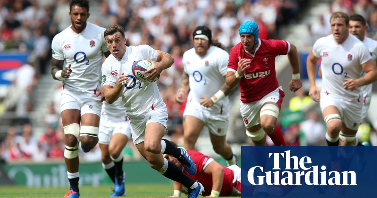 England's attacking edge too sharp for Wales but defence remains a concern | Michael Aylwin