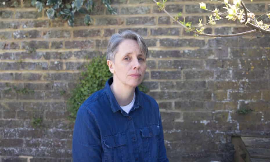Philosophy professor Kathleen Stock