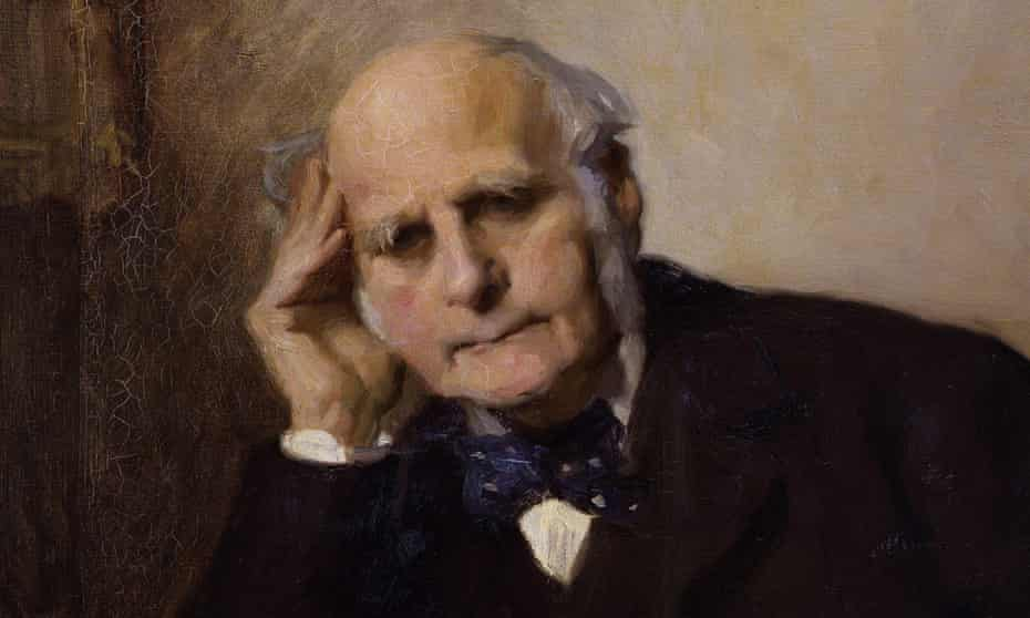 Sir Francis Galton: 'Seductive promise.'