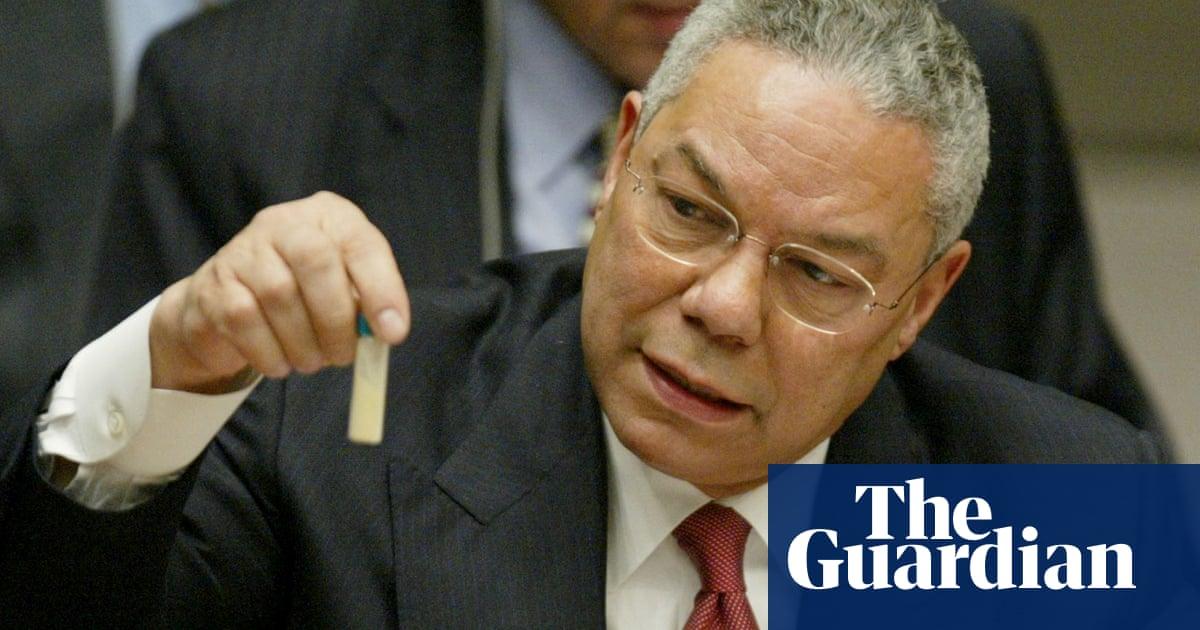 Colin Powell's UN speech: a decisive moment in undermining US credibility