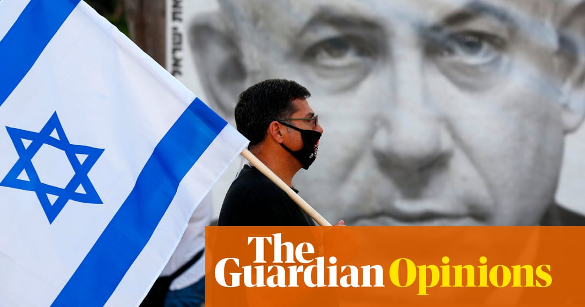 By recognising Palestine, Britain can help right the wrongs of the Balfour declaration | Avi Shlaim