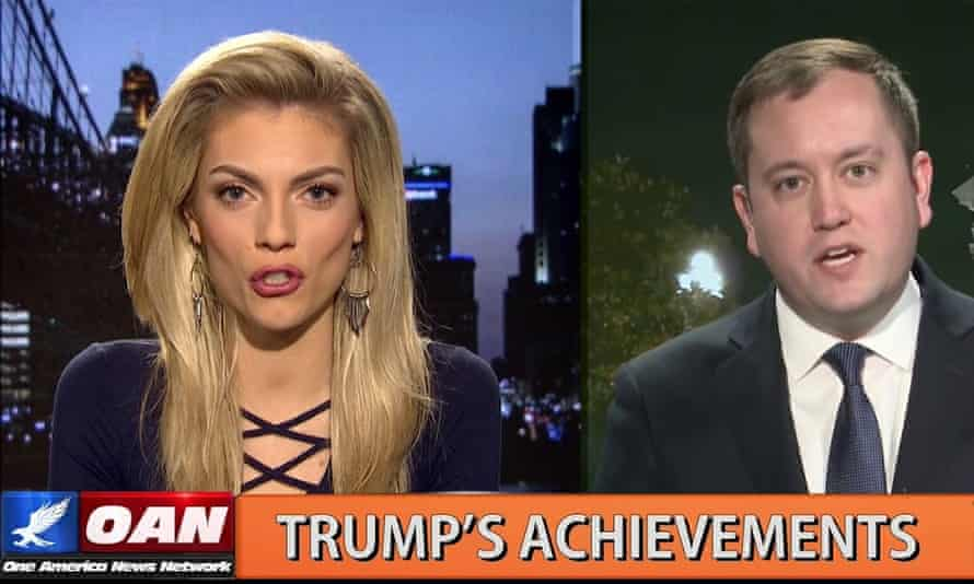 One America News Network - Tipping Point with Liz Wheeler, Kevin Walling