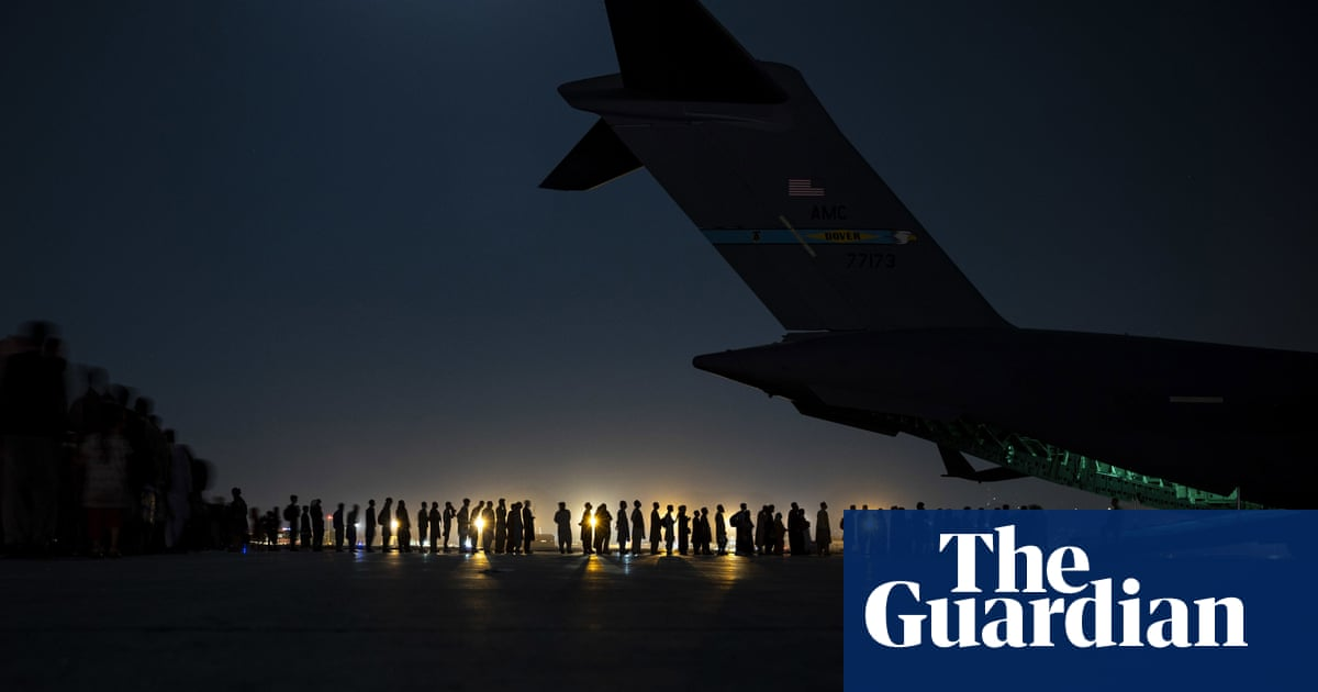 'Time matters': the NZ families desperate to save loved ones trapped in Afghanistan
