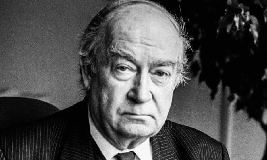 John Calder in 1994. The publication of Last Exit to Brooklyn in the 1960s led to a notorious obscenity trial. The company was initially convicted, but, represented by John Mortimer, won on appeal.