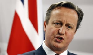 David Cameron's speech will set out what he sees as the four main reasons that people become radicalised.