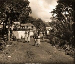 Gordon Town, Jamaica