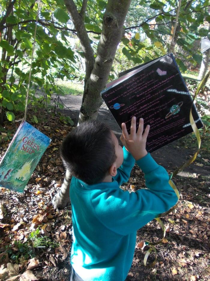 nature nurture class activity