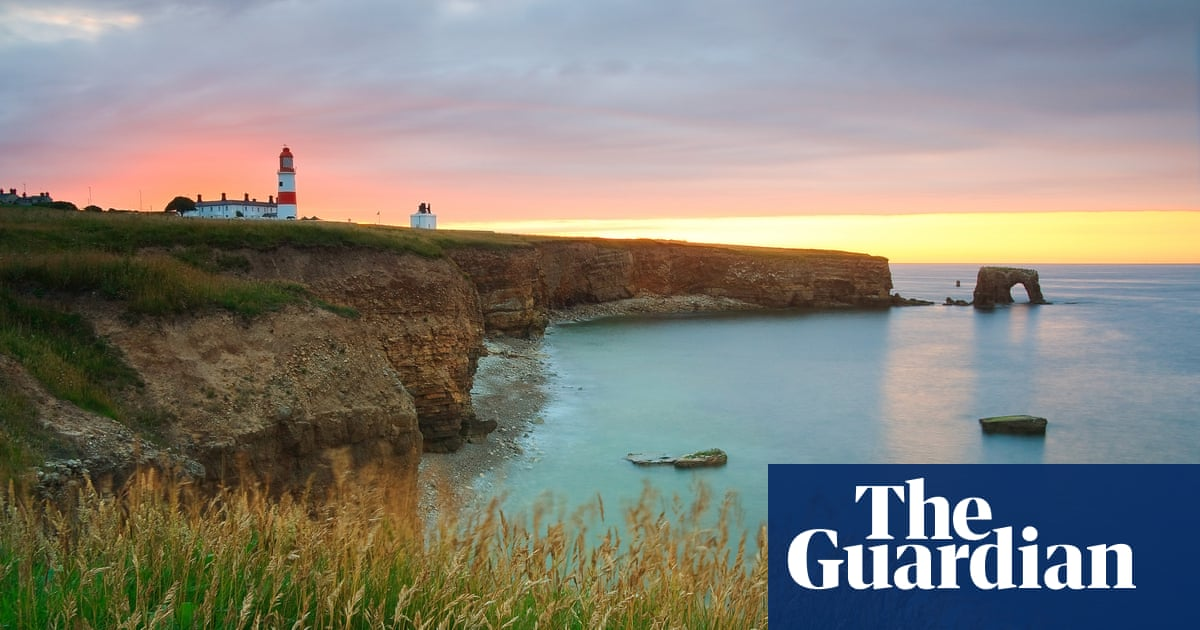 Five of England's less-visited counties for days out and short breaks