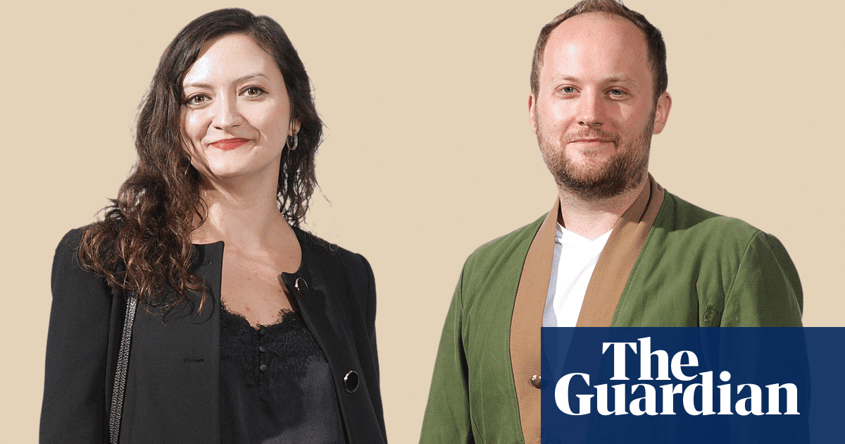 Blind date: 'A man on the next table was watching a horror film'