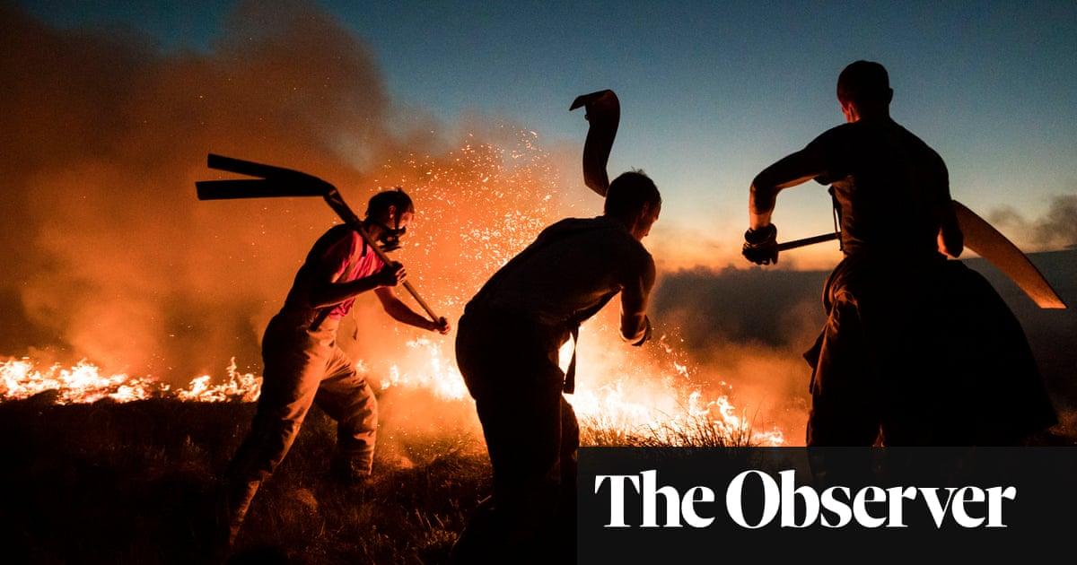 Heatwave deaths set to soar as UK summers become hotter