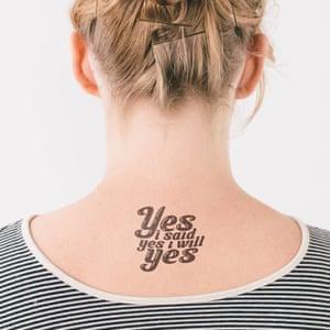 molly bloom tattoo