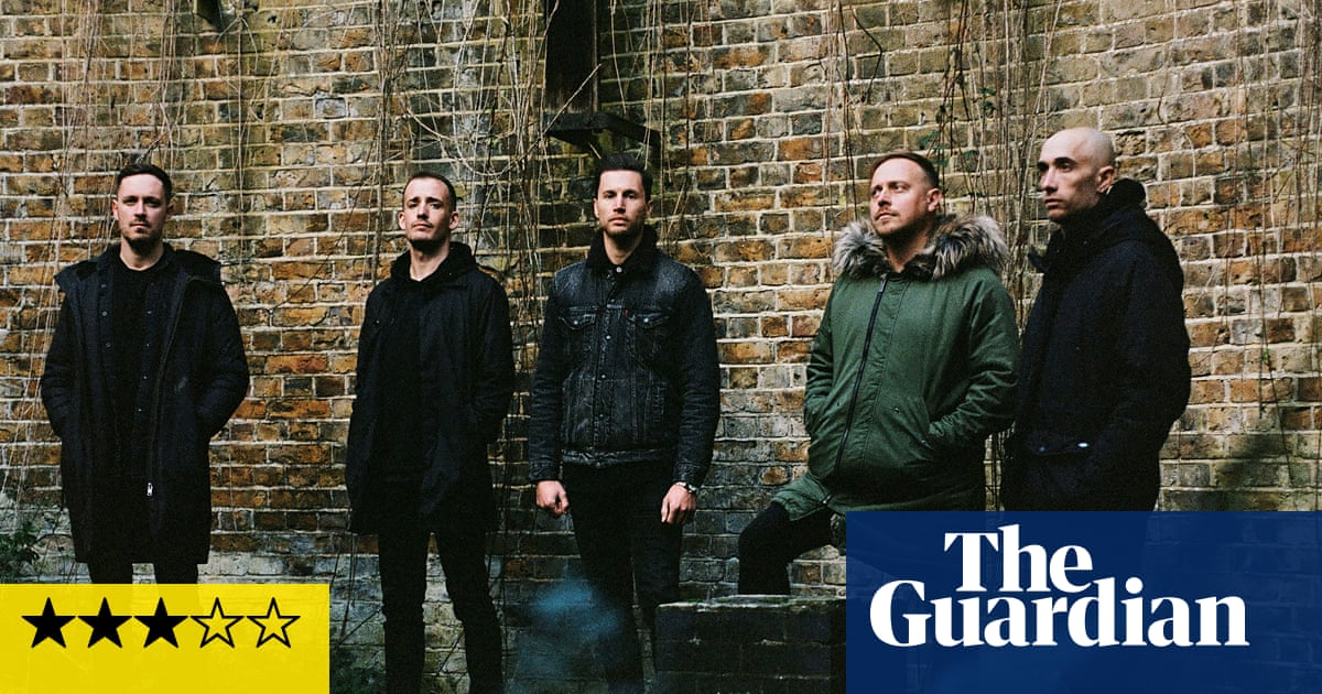 Architects: For Those That Wish to Exist review – a scream in the face of climate doom