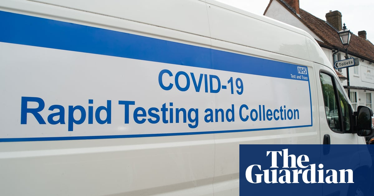 Lack of sick pay for all threatens Covid plan, UK thinktank warns