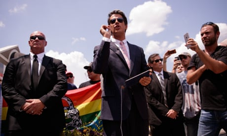 Publishing Milo Yiannopoulos' book is wrong. My magazine is fighting back