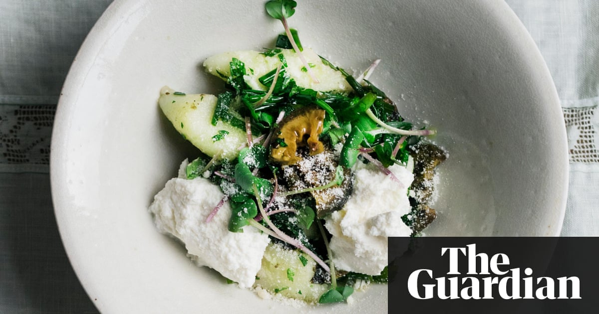 Nigel Slater S Gnocchi Recipes Life And Style The Guardian