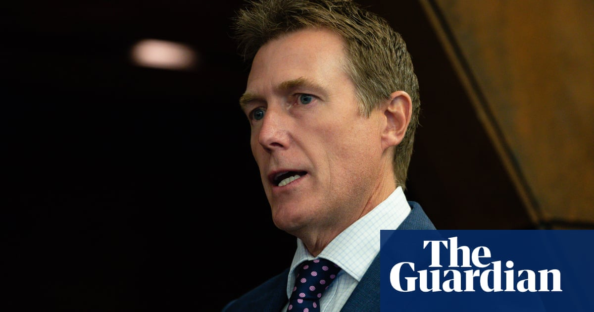 Christian Porter moves to strike out major sections of ABC's defamation defence – The Guardian