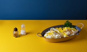 kedgeree - Classic cookery books - Margaret Costa's - Four Seasons Cookery Book