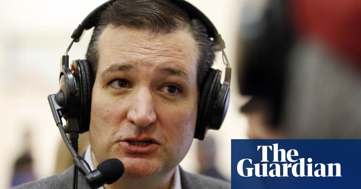 Ted Cruz\'s campaign résumé, revealed! | US news | The Guardian