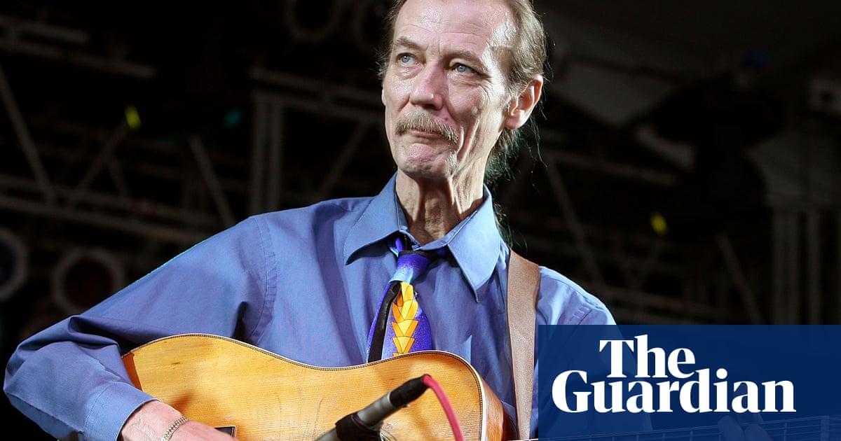 Tony Rice obituary