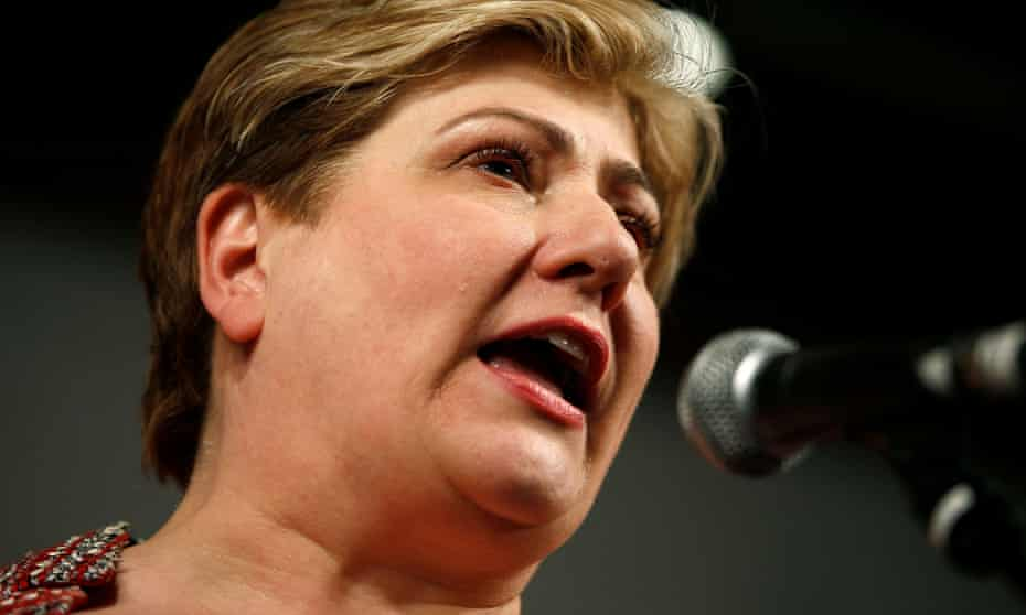 Emily Thornberry wrote about the party's internal struggle over endorsing the IHRA definition of antisemitism.