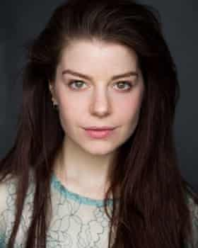 Aimee Ffion-Edwards