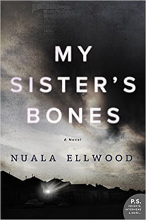 My Sister's Bones by Nuala Ellwood