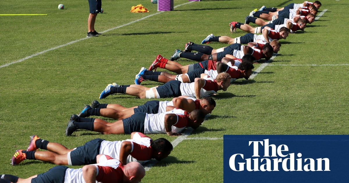 Rugby World Cup matches at risk as Super Typhoon Hagibis escalates