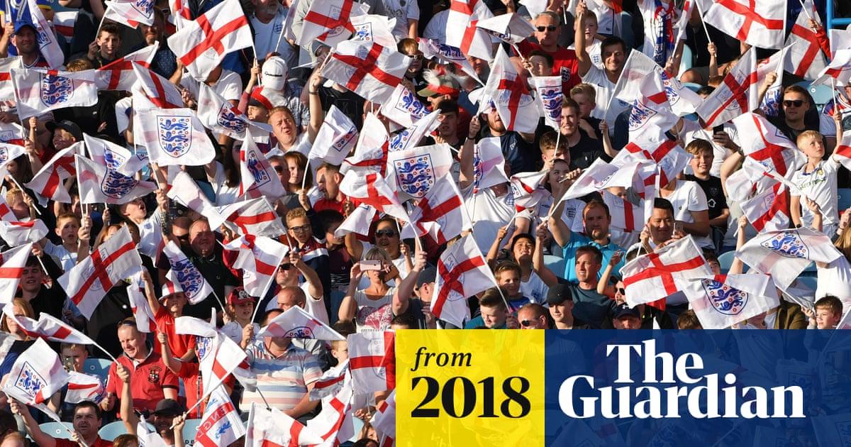 England owes arrears over St George's Cross, claims Genoa mayor