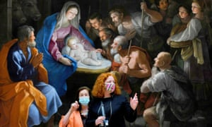 The National Gallery in London reopens on Wednesday 8 July.