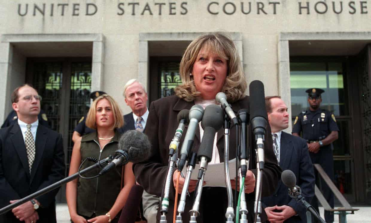Linda Tripp dies at 70