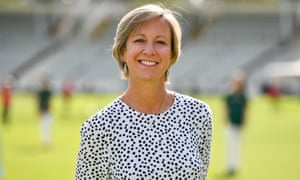 Clare Connor, the ECB Director of women's cricket, will replace Kumar Sangakkara as the MCC president.