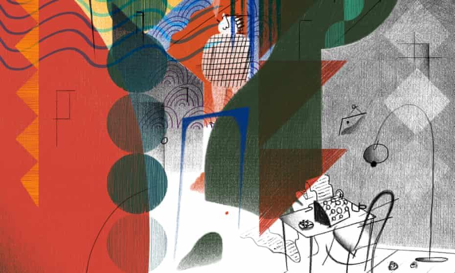 Illustration by Gizem Vural.