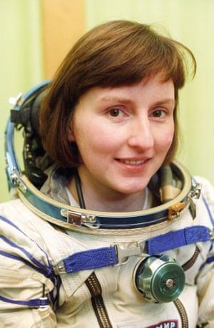 Blast Off Why Has Astronaut Helen Sharman Been Written