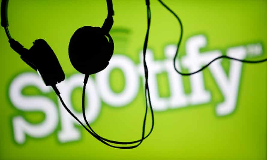 Spotify is understood to have reserved up to $25m to settle royalty disputes.