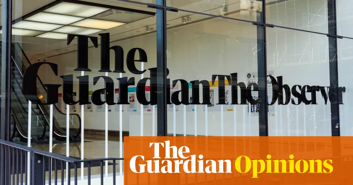 The Guardian view on our 200th birthday: reasons to be cheerful