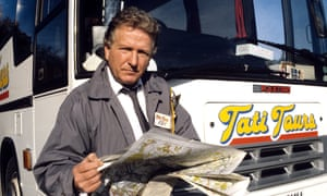 Keith Barron in About Face, 1990.