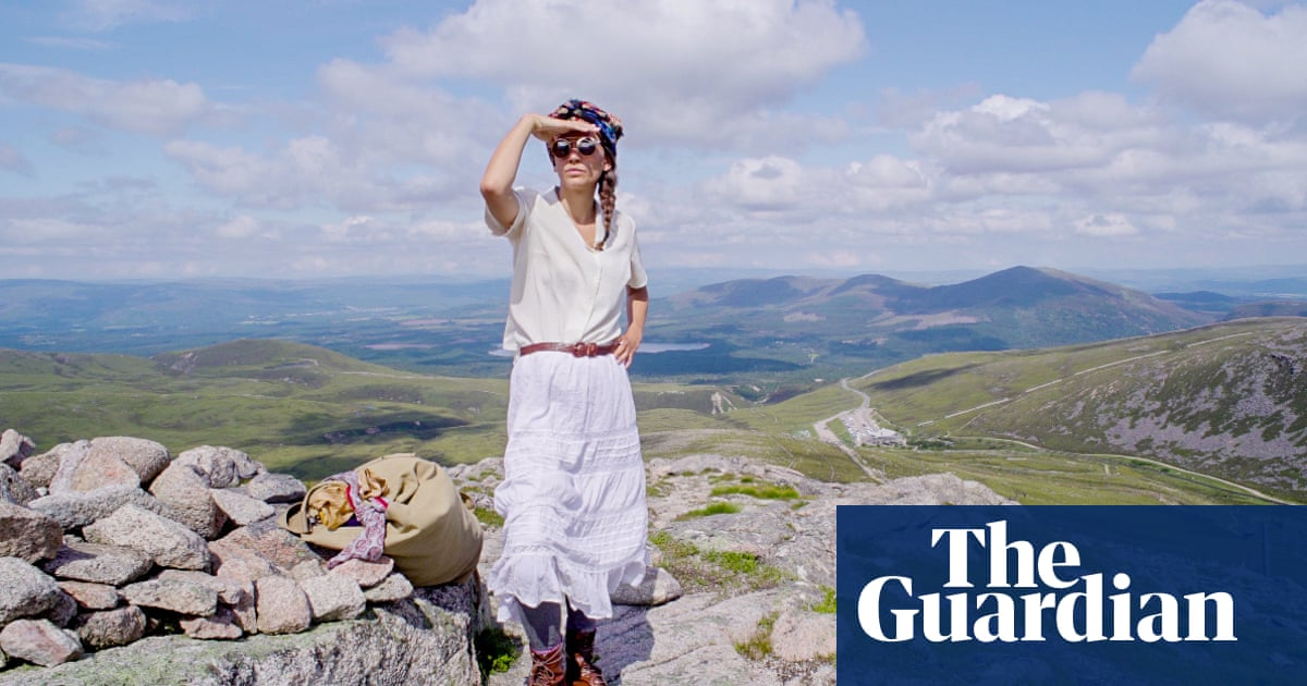 In the footsteps of great female explorers