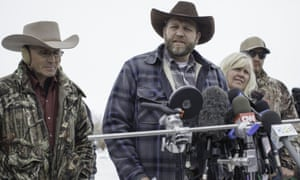 Federal prosecutors in Portland have greatly expanded their case against Ammon Bundy and more than a dozen defendants who participated in the armed standoff.