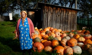 A new documentary follows the babushkas at home in one of the world's most toxic landscapes.