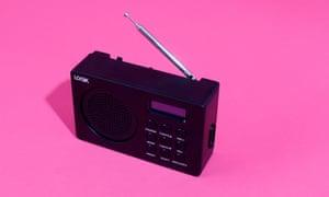 Logik L2BAD16 radio