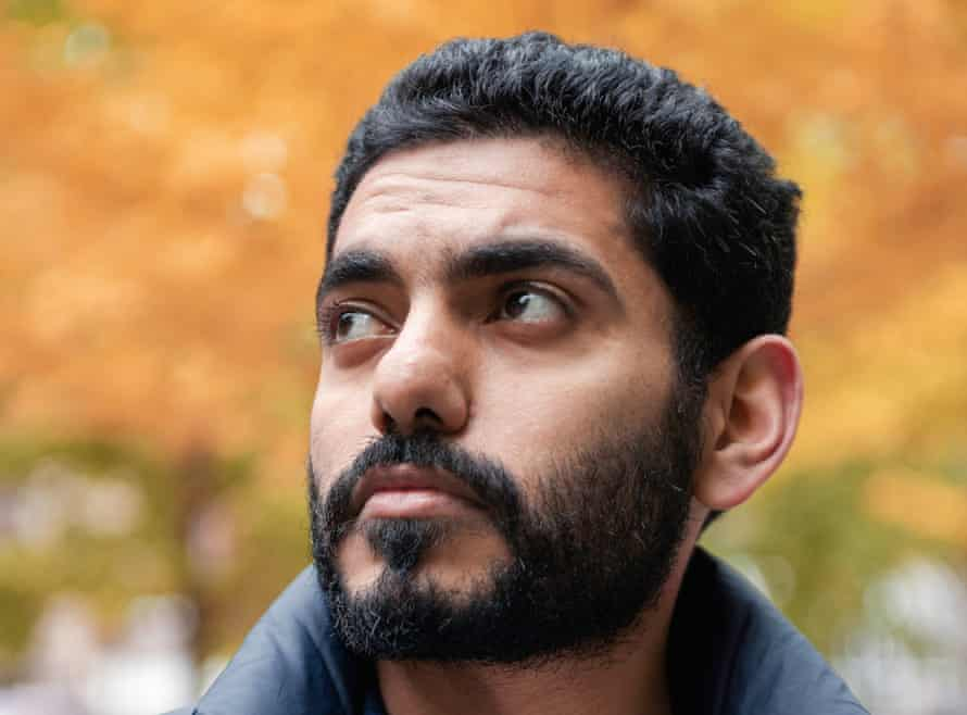 Omar Abdulaziz, a close associate of the Saudi journalist Jamal Khashoggi