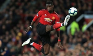 Paul Pogba has hinted that he would like to leave Manchester United.