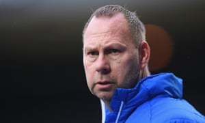 Notts County owner Alan Hardy 'very reluctantly' puts club up for