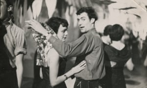 claire tomalin dancing with her husband nicholas
