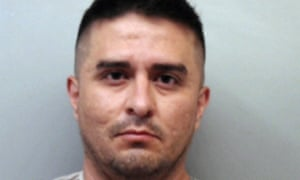 Juan David Ortiz was indicted 5 December on a capital murder charge.