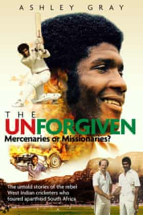 The Unforgiven front cover