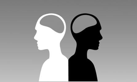 bogus race science illustration