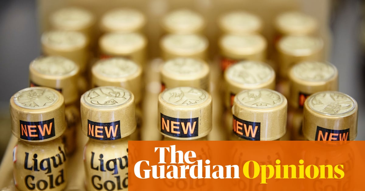 Australia's decision not to ban poppers is a win for sensible drug policy, but the stigma remains | Joshua Bridge