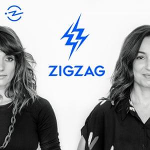 ZigZag podcast artwork